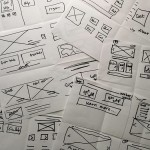Turning Design Ideas into Reality: Brainstorming, Wireframing, Prototyping