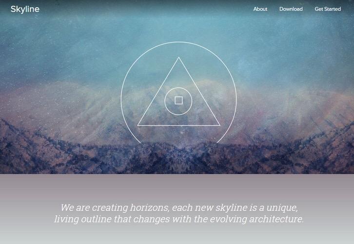 Skyline: Evolving CSS Architecture