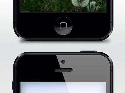 iPhone 5 [freebie]