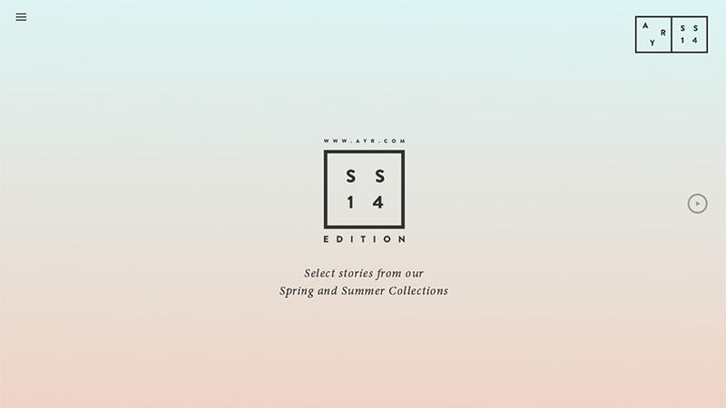 AYR Editions