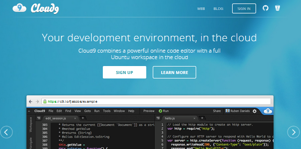 9 Collaborative Coding Editors