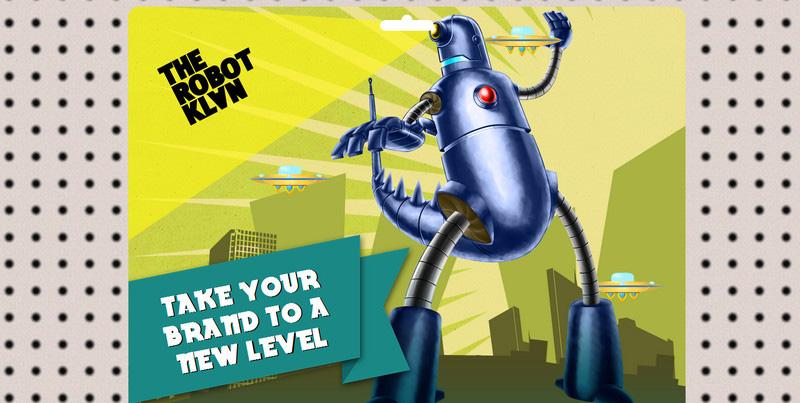 The Robot Klan