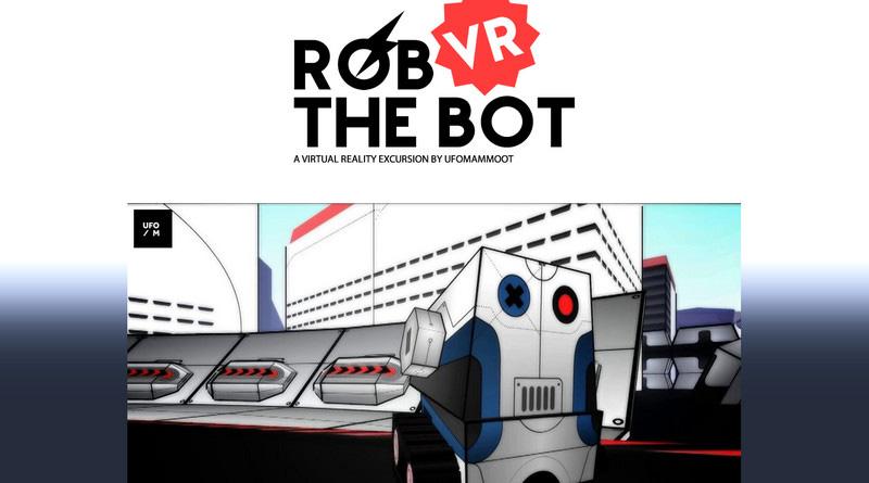 RobTheBot