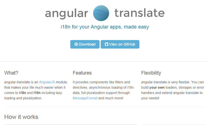 angular i18n international translation open source