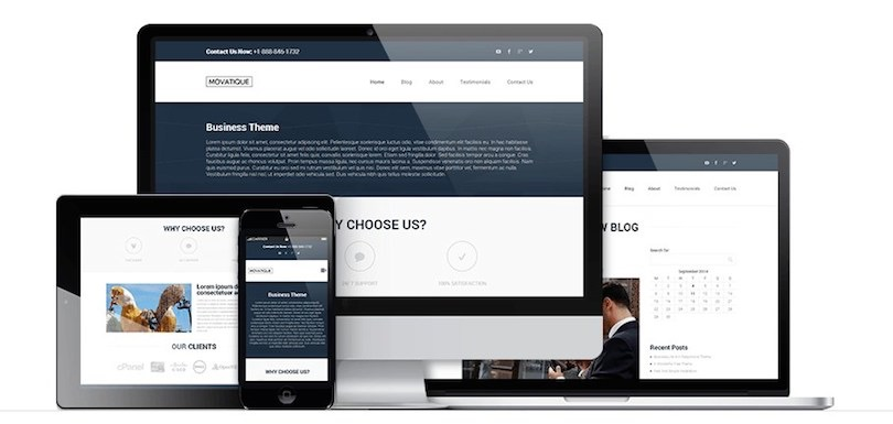 10 Best free WordPress themes January 2015