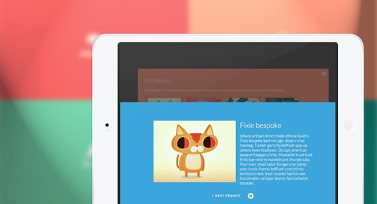17 CSS3 Transition Plugins & Tutorials To Create A Single Page Website