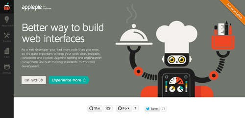 20 Free and Exciting CSS3 Libraries, Frameworks and Tools