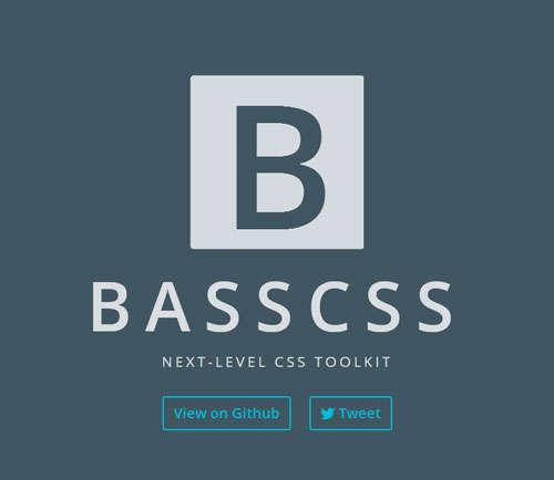Bass Css
