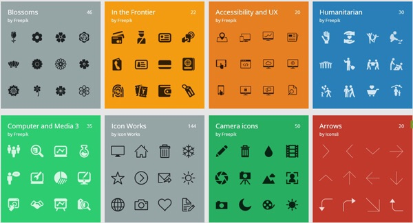 Top Ways to Use Icons in a Web Page to Enhance Content Presentation