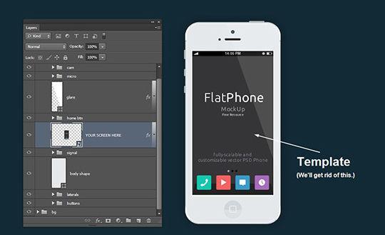 36 photoshop tutorials for iphone app ui design idevie