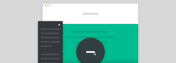 Morphing Modal Window Tutorial in CSS and jQuery by CodyHouse