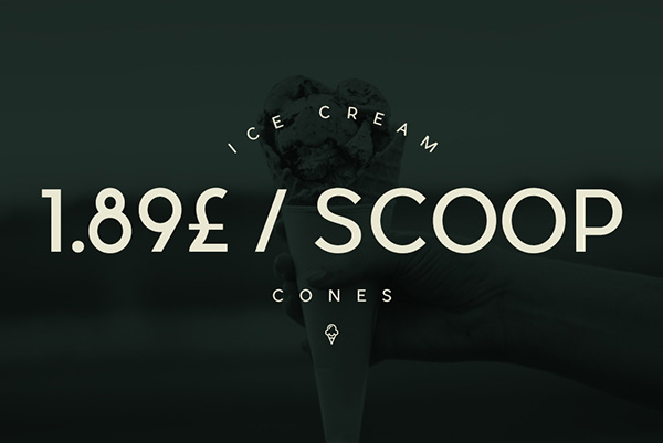 7.Free Font Of The Day  Pier