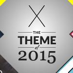 20 Popular WordPress Themes & Templates
