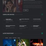 15 Modern Responsive HTML5 WordPress Themes with Amazing UIUX