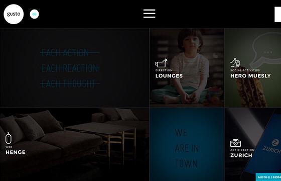 45 New & Creative WordPress Website Designs For Inspiration