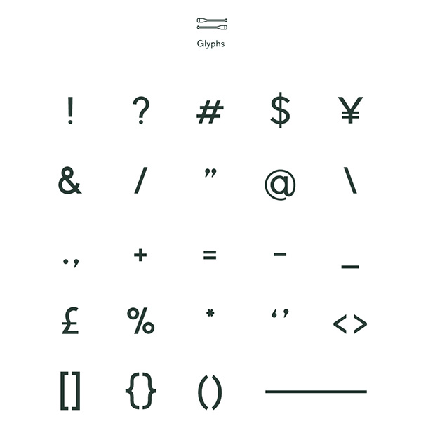 6.Free Font Of The Day  Pier