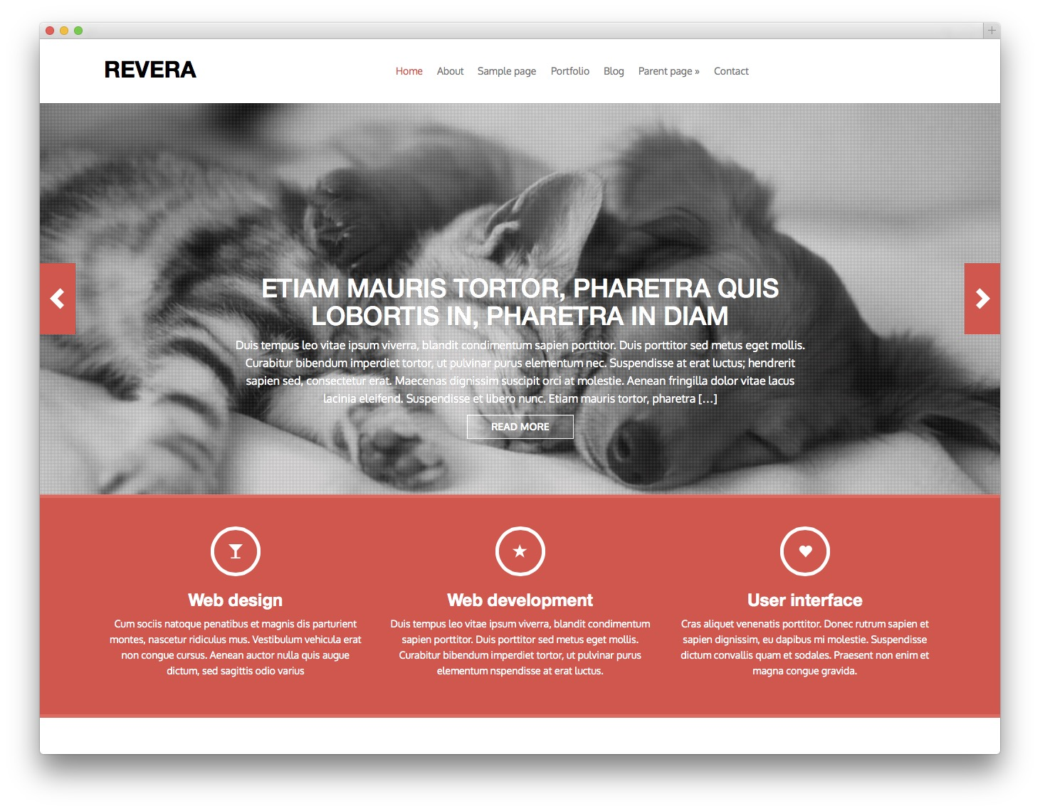 20 Super-Fresh Free WordPress Themes with Great Designs - iDevie