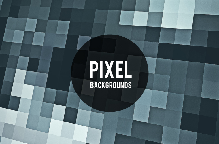 5 PIXEL BACKGROUNDS