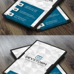 25 Creative Business Cards Design (Print Ready)
