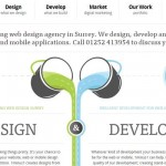 How To Use Balanced Symmetry in Web Design