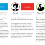 Personas: Finding imaginary friends for web designers