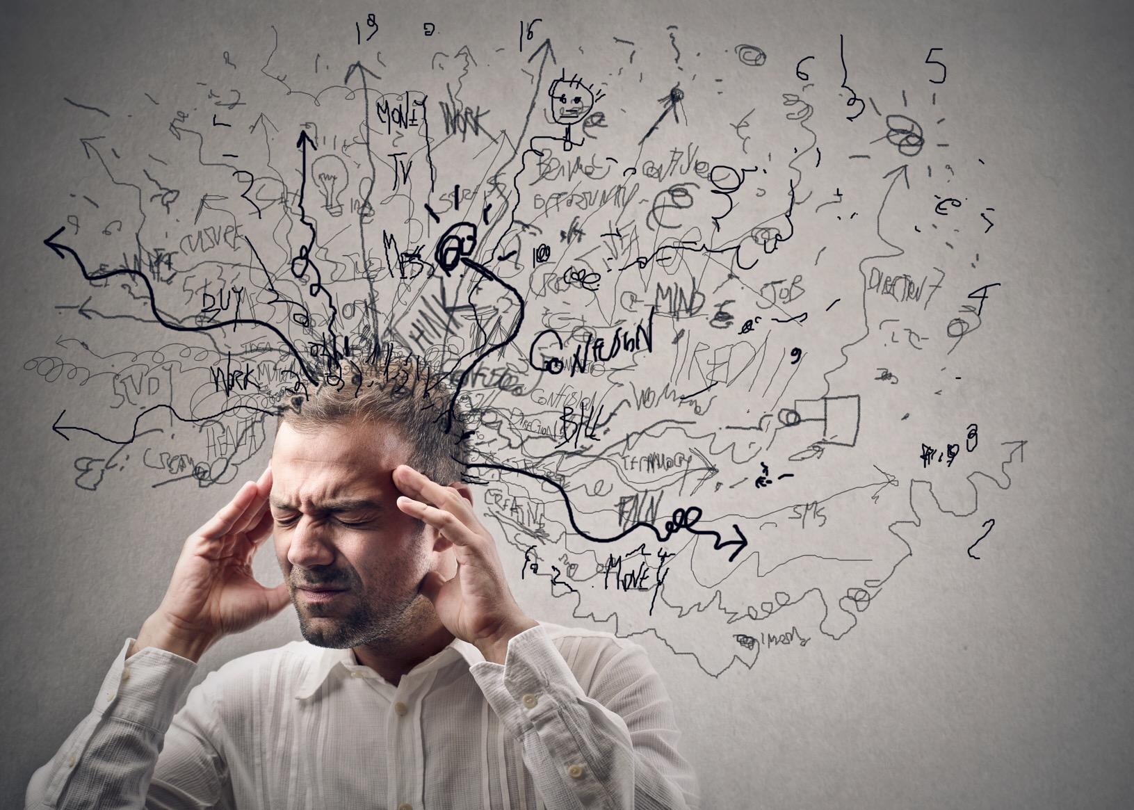 3 ways to survive information overload
