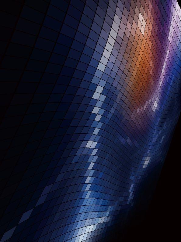 39 Brilliant Free Pixel Mosaic Backgrounds