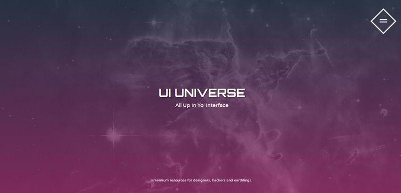 UI Universe