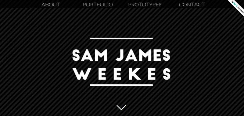 Sam Weekes