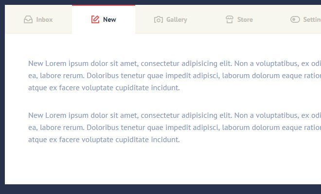 responsive tabbed navigation plugin