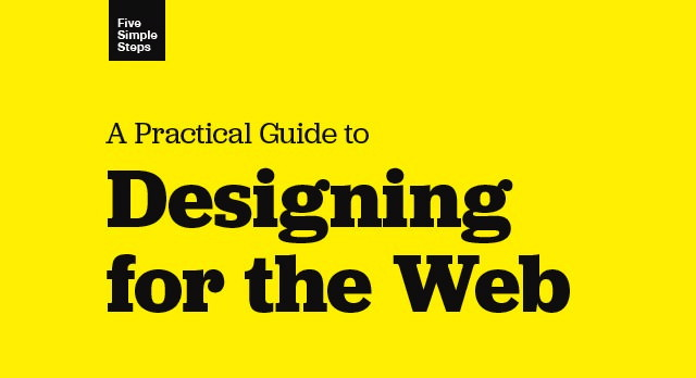 5 Must Have Free Ebooks For Web Designers Idevie