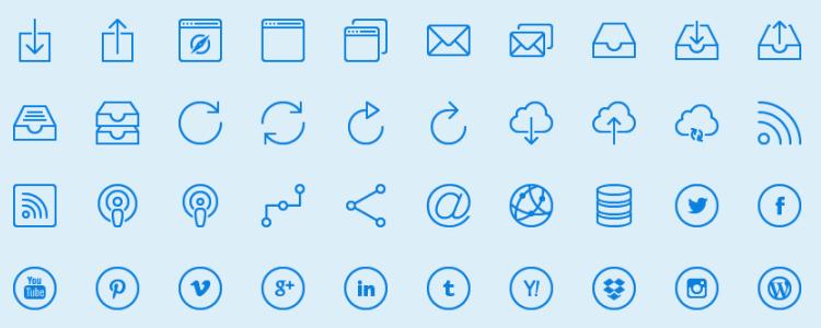 Lynny Icons