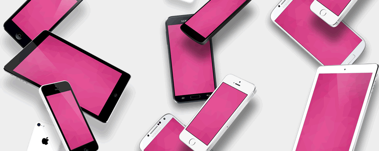 SVG Device Templates