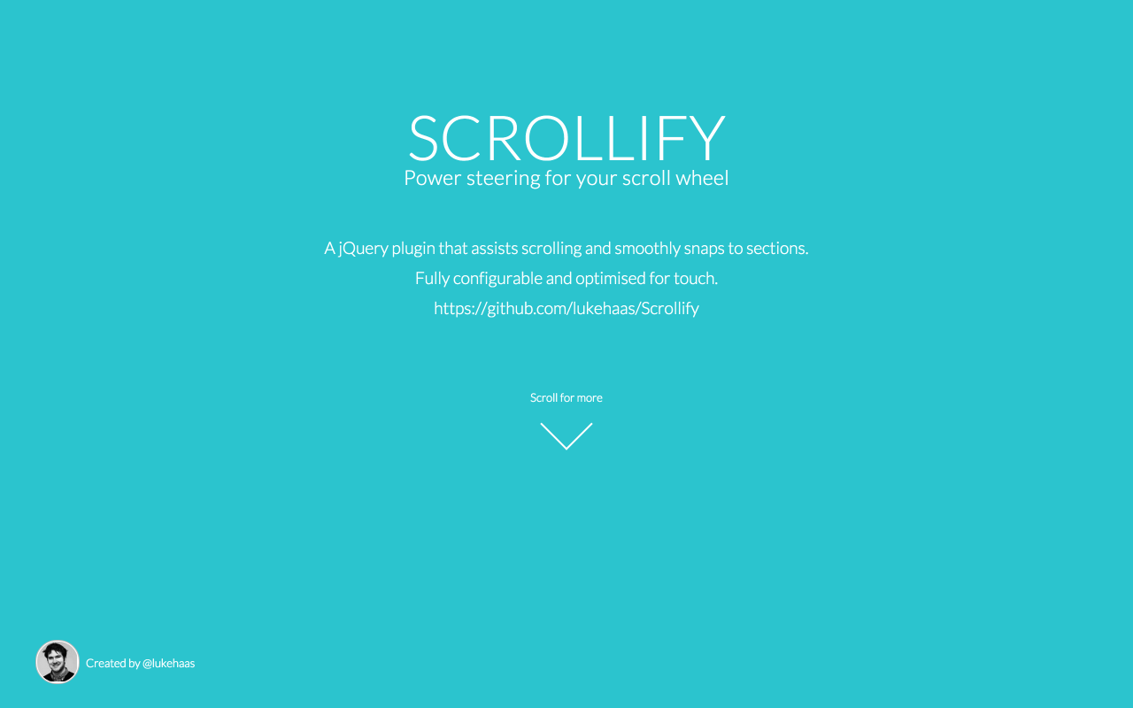 Our Favorite jQuery Plugins and Libraries For Spring 2015