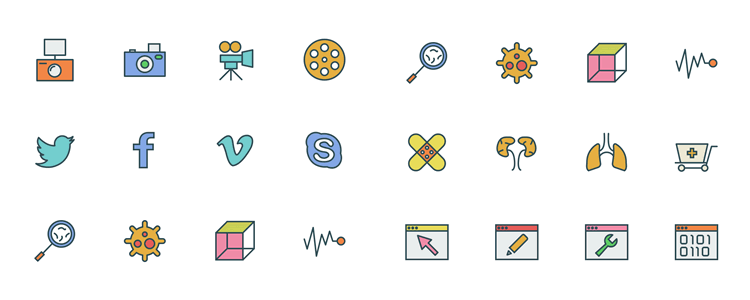 Swifticons Icon Set