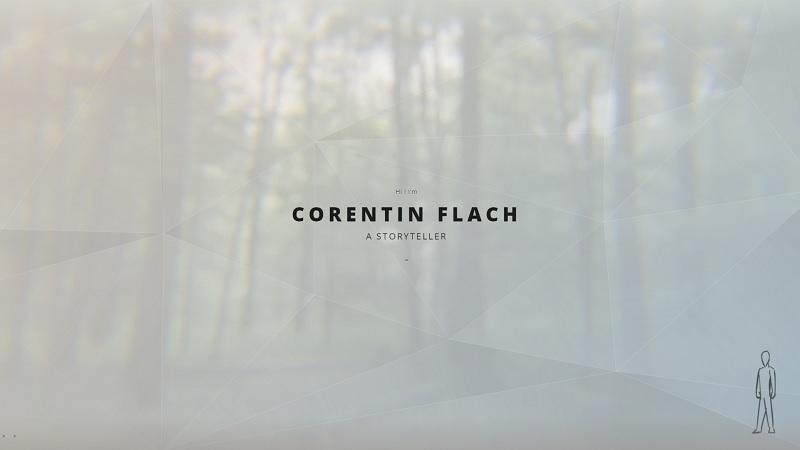 Corentin Flach
