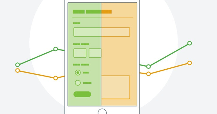 How to Improve UX Design with A/B Testing