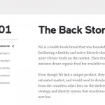 The Importance of Case Studies in a Design Portfolio