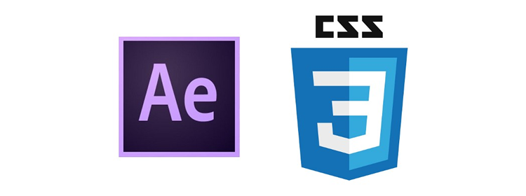 After Effects to CSS