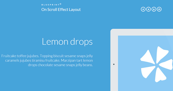 Top 5 Scroll-to-Animate Effects in Online Animation