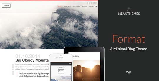 42.best-minimal-wordpress-themes