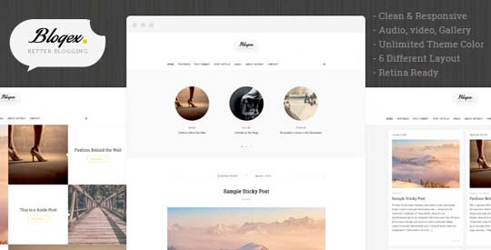 44.best-minimal-wordpress-themes