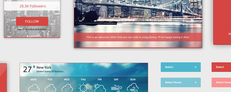 Redlight Complete Friendly User Interface
