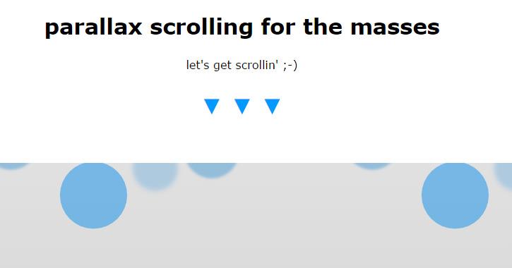 skrollr parallax plugin