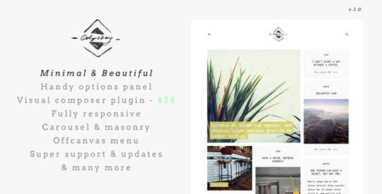 34.best-minimal-wordpress-themes