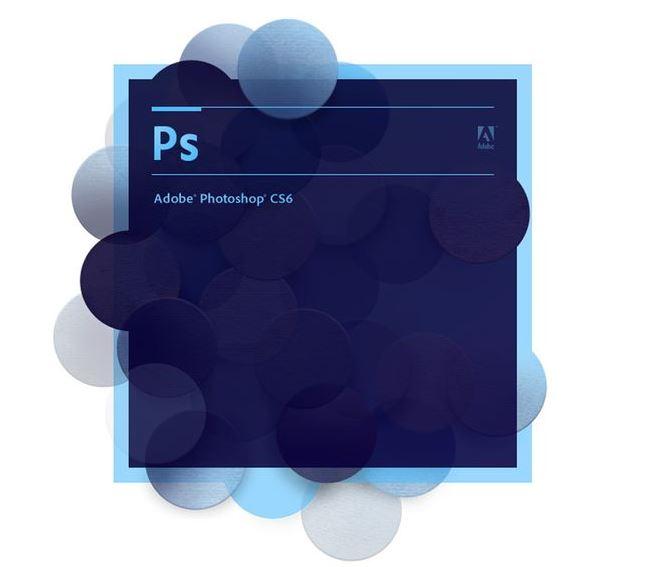The new Adobe CS6 branding