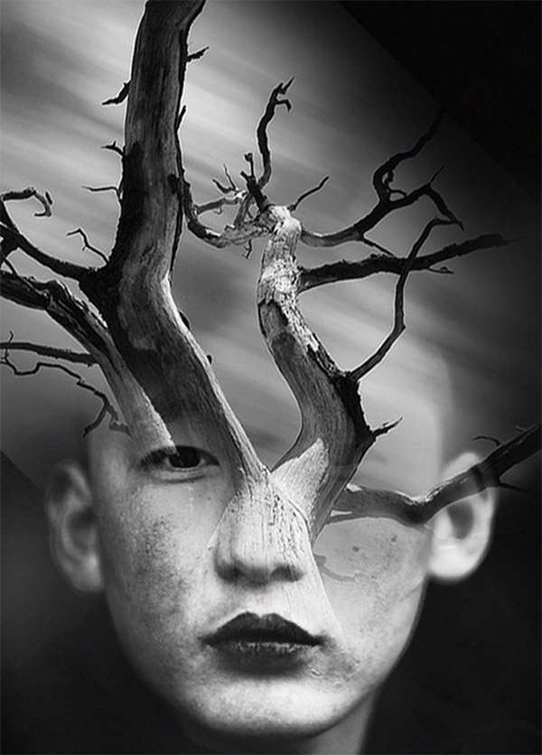 Aca de frente by Antonio Mora