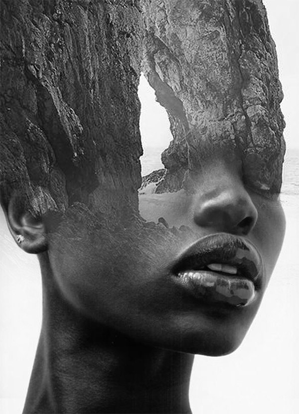 Black Cliff by Antonio Mora