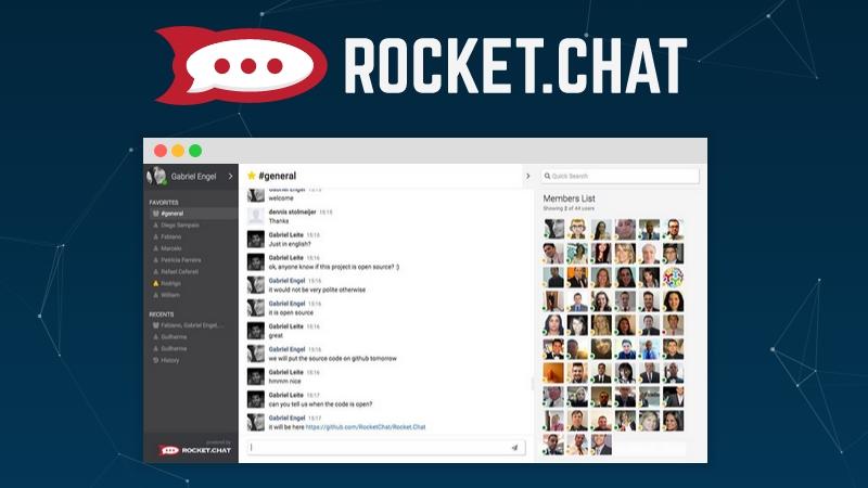 Rocket Chat
