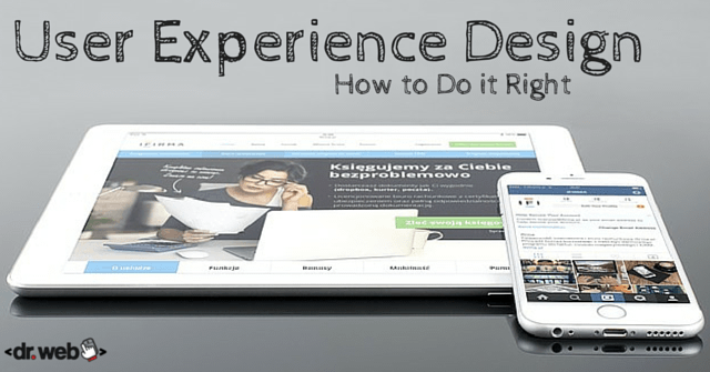 User Experience Design: How to Do it Right